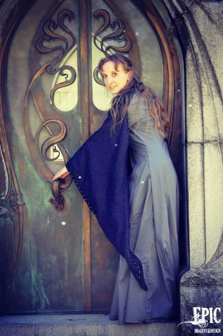 Jordan Elizabeth - Author Photo