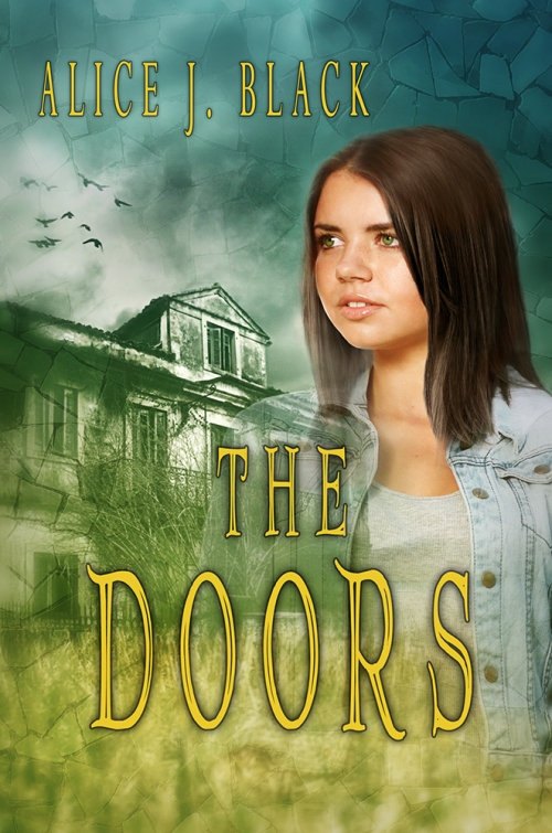 SBibb - The Doors - Book Cover