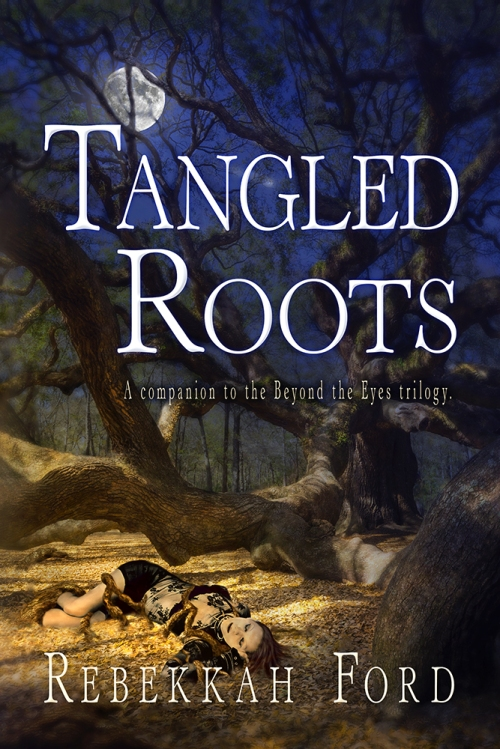 Tangled Roots - Book Cover