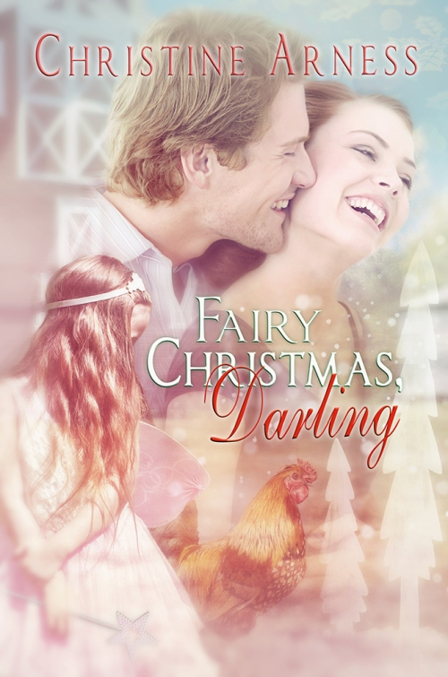 SBibb - Fairy Christmas Darling Book Cover