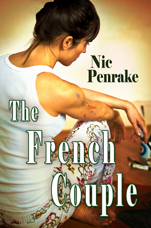 SBibb - The French Couple - Book Cover
