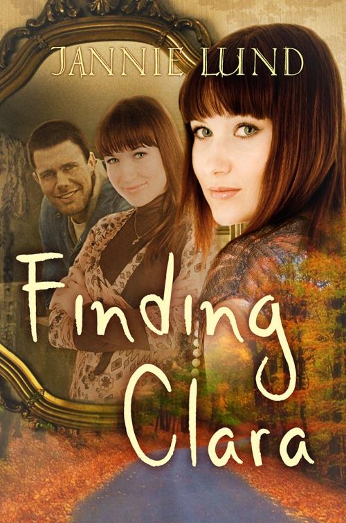SBibb - Finding Clara - Book Cover