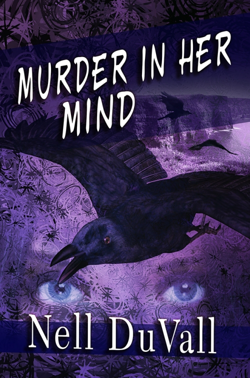 SBibb - Murder In Her Mind - Book Cover