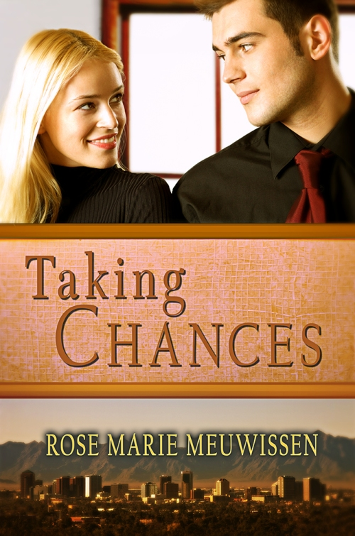SBibb - Taking Chances - Book Cover