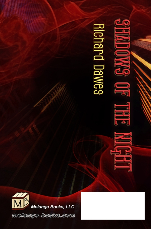 SBibb - Shadows of the Night  - Book Cover