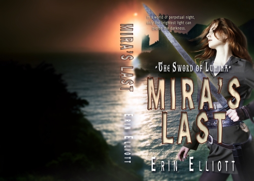 SBibb - Mira's Last - Wrap-Around Book Cover