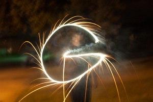 IP - Fireworks