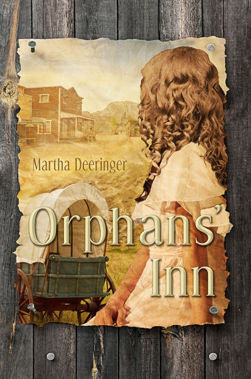 SBibb - Orphans' Inn - Book Cover