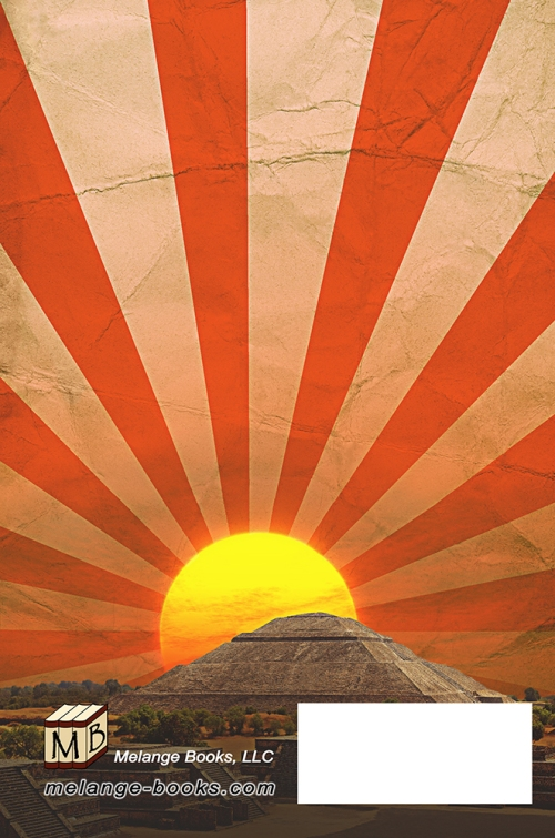 SBibb - Red Sun Over Mexico - Back of Book Cover