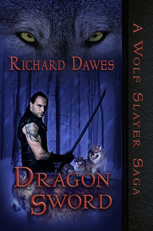 SBibb - Dragon Sword - Book Cover