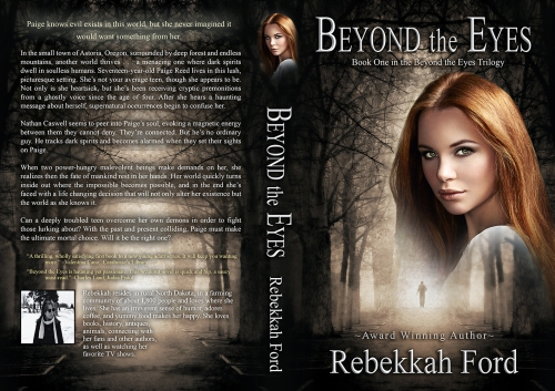 SBibb - Beyond the Eyes Remake Cover