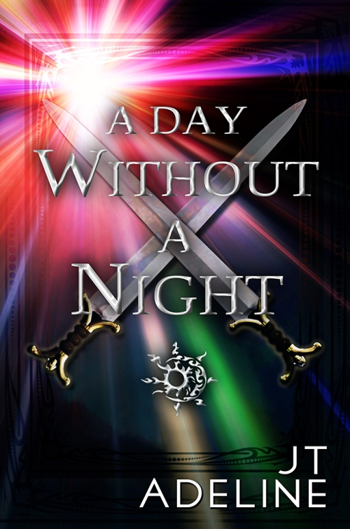 SBibb - A Day Without A Night - Book Cover