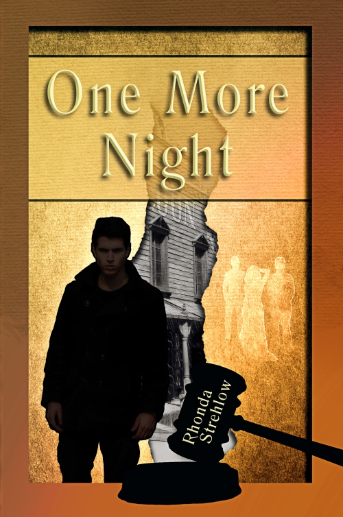 SBibb -One More Night - Book Cover
