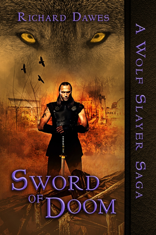 SBibb - Sword of Doom Book Cover