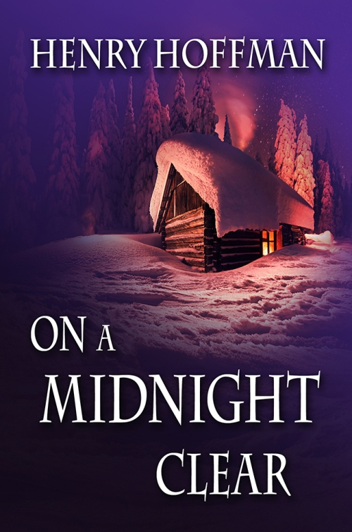 Book Cover - On A Midnight Clear