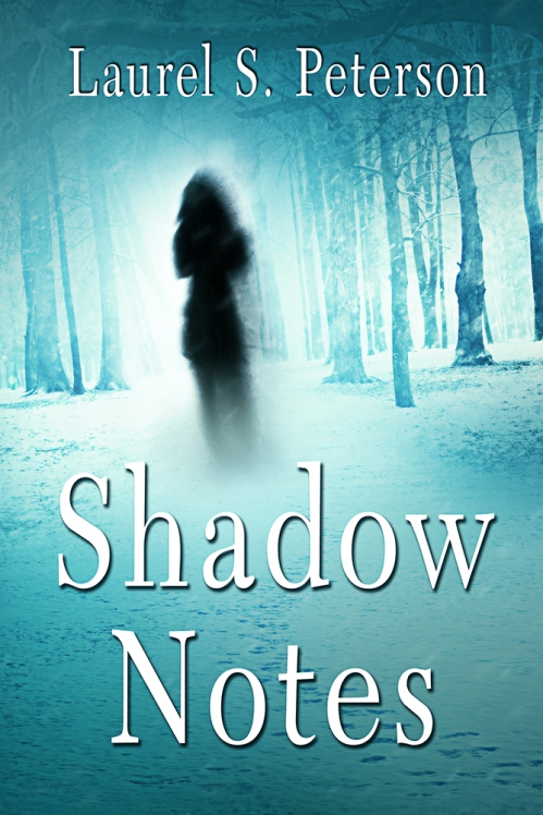 Book Cover - Shadow Notes