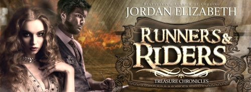 Runners & Riders Banner