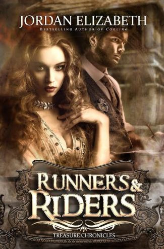 Runners & Riders - Book Cover