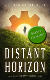 Distant Horizon - Sample Chapters