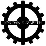 Jordan Elizabeth - Author Logo