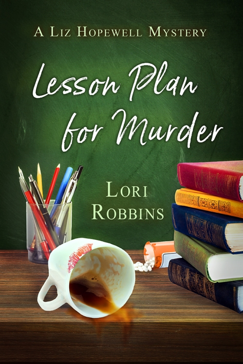 SBibb -Lesson Plan For Murder