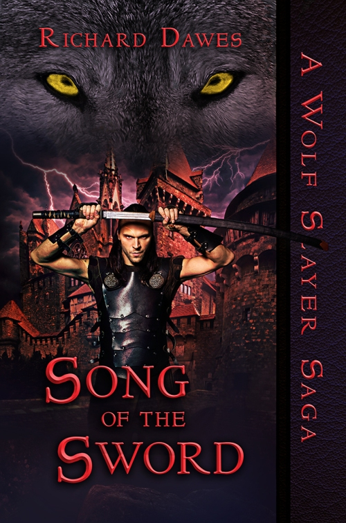 SBibb - Song of the Sword - Book Cover