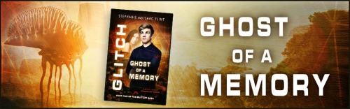 Ghost of a Memory - Banner