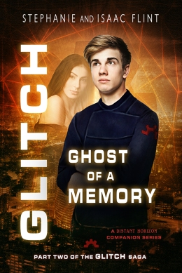 SBibb - Ghost of a Memory - Book Cover
