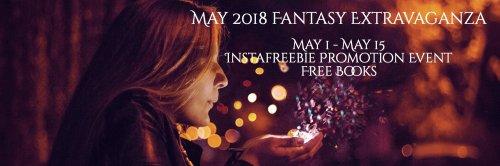 Fantasy Extravaganza Ebook Giveaway