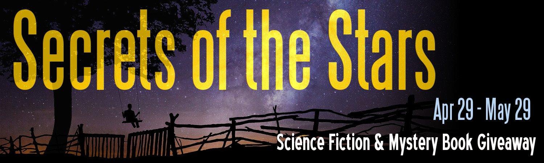 Secrets of the Stars - Ebook Giveaway