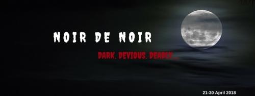 Noir De Noir - Ebook Giveaway