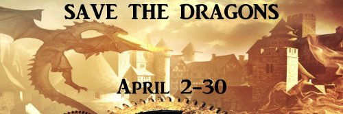 Save the Dragons Ebook Giveaway