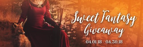 Sweet Fantasy Ebook Giveaway