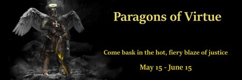 Paragons of Virtue Ebook Giveaway