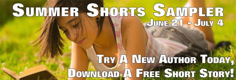 Summer Shorts Sampler Ebook Giveaway