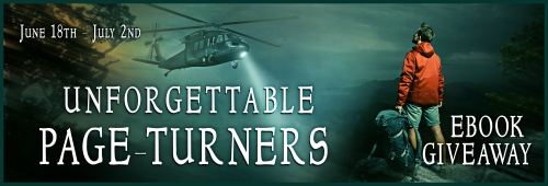 Unforgettable Page-Turners - Ebook Giveaway