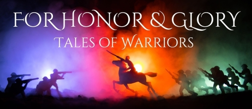 For Honor & Glory Ebook Giveaway