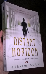 Distant Horizon - Paperback Edition