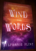 Wind and Words - Paperback Edition