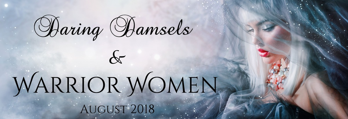 Daring Damsels and Warrior Women - Ebook Giveaway