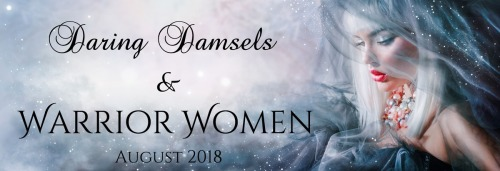 Daring Damsels and Warrior Women - Ebook Giveaway
