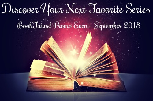 Discover Your Next Favorite Series - eBook Giveaway