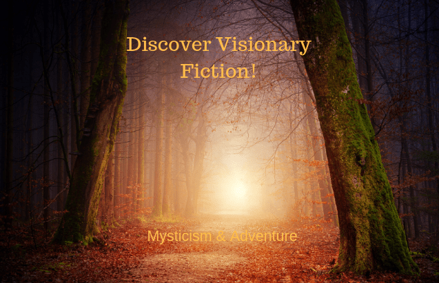Visionary Fiction Ebook Giveaway