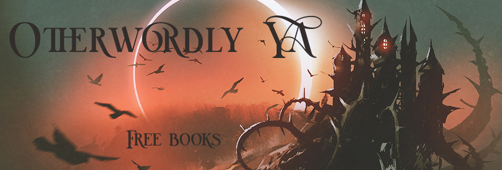 Otherworldly YA EBook Giveaway