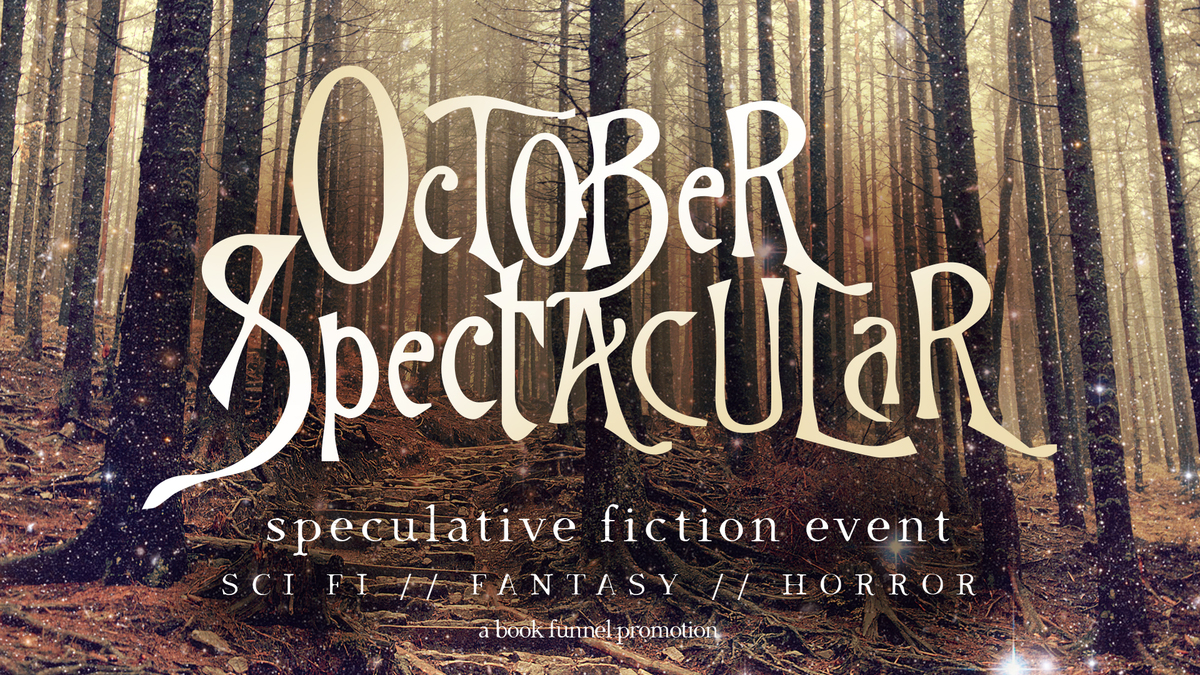 October Spectacular Ebook Giveaway