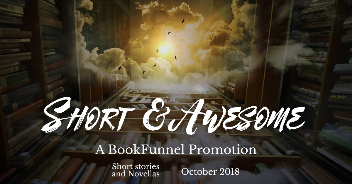 Short and Awesome Ebook Giveaway