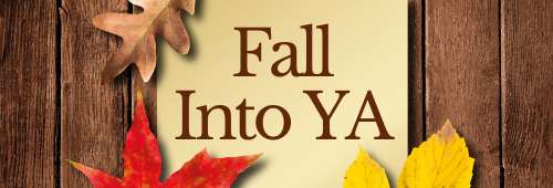 Fall Into YA - Ebook Giveaway