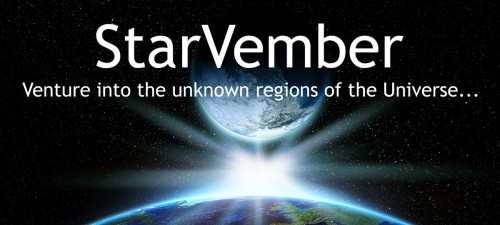 StarVember Ebook Giveaway