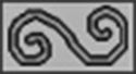 TWB - Magic Swirl Glyph