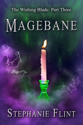 Magebane Book Cover